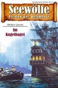 ebook: Seewölfe - Piraten der Weltmeere 8