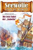 ebook: Seewölfe - Piraten der Weltmeere 11