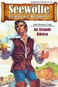 ebook: Seewölfe - Piraten der Weltmeere 7/I
