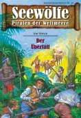 ebook: Seewölfe - Piraten der Weltmeere 20