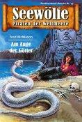 ebook: Seewölfe - Piraten der Weltmeere 73