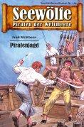 ebook: Seewölfe - Piraten der Weltmeere 114