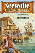 ebook: Seewölfe - Piraten der Weltmeere 150