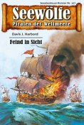 ebook: Seewölfe - Piraten der Weltmeere 157