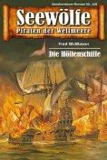 ebook: Seewölfe - Piraten der Weltmeere 158