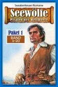 ebook: Seewölfe Paket 1