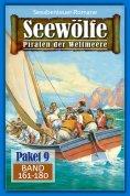 eBook: Seewölfe Paket 9