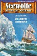 ebook: Seewölfe - Piraten der Weltmeere 172