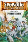 ebook: Seewölfe - Piraten der Weltmeere 201
