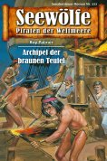 ebook: Seewölfe - Piraten der Weltmeere 222