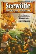 ebook: Seewölfe - Piraten der Weltmeere 296