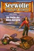 eBook: Seewölfe - Piraten der Weltmeere 299
