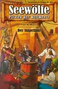 eBook: Seewölfe - Piraten der Weltmeere 300