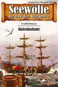 ebook: Seewölfe - Piraten der Weltmeere 305
