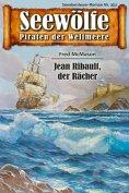 ebook: Seewölfe - Piraten der Weltmeere 352