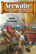 ebook: Seewölfe - Piraten der Weltmeere 367