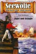 ebook: Seewölfe - Piraten der Weltmeere 389