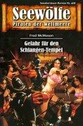 ebook: Seewölfe - Piraten der Weltmeere 408
