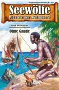 ebook: Seewölfe - Piraten der Weltmeere 431