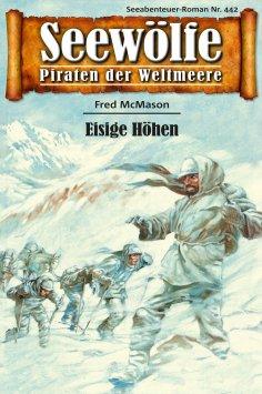 ebook: Seewölfe - Piraten der Weltmeere 442