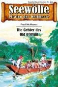 ebook: Seewölfe - Piraten der Weltmeere 463