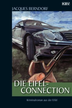 ebook: Die Eifel-Connection