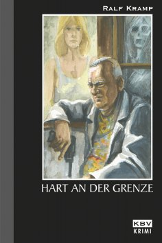 eBook: Hart an der Grenze