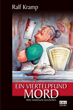 eBook: Ein Viertelpfund Mord