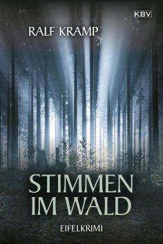 eBook: Stimmen im Wald