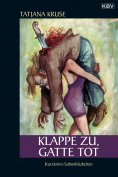 eBook: Klappe zu, Gatte tot