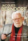 eBook: Jacques Berndorf - Von der Eifel aus betrachtet