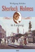 eBook: Sherlock Holmes in Leipzig