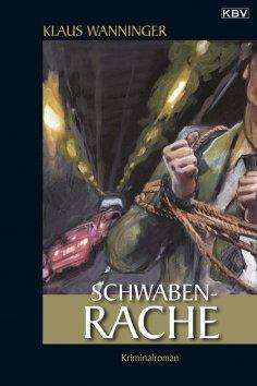 eBook: Schwaben-Rache