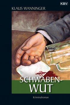 eBook: Schwaben-Wut
