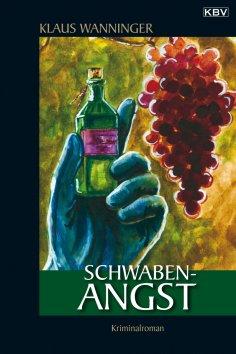 eBook: Schwaben-Angst