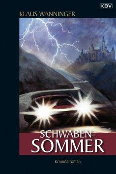 eBook: Schwaben-Sommer