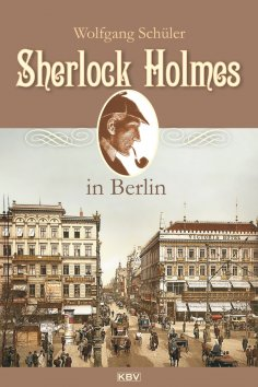 eBook: Sherlock Holmes in Berlin