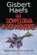 eBook: Das Doppelgrab in der Provence