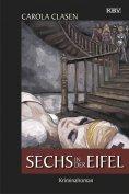 eBook: Sechs in der Eifel