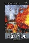 eBook: Schwaben-Freunde