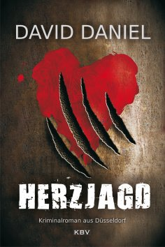 eBook: Herzjagd
