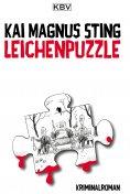 eBook: Leichenpuzzle