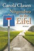 ebook: Nirgendwo in der Eifel