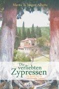 ebook: Die verliebten Zypressen