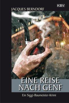 eBook: Eine Reise nach Genf