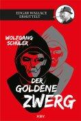 ebook: Der goldene Zwerg