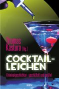 eBook: Cocktail-Leichen