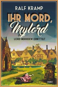 eBook: Ihr Mord, Mylord