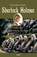 eBook: Sherlock Holmes und die schwarze Kobra