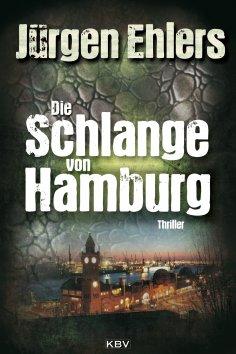 eBook: Die Schlange von Hamburg